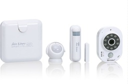 [4719869618337] AirLive IoT Smartlife Package C for home smart home kit